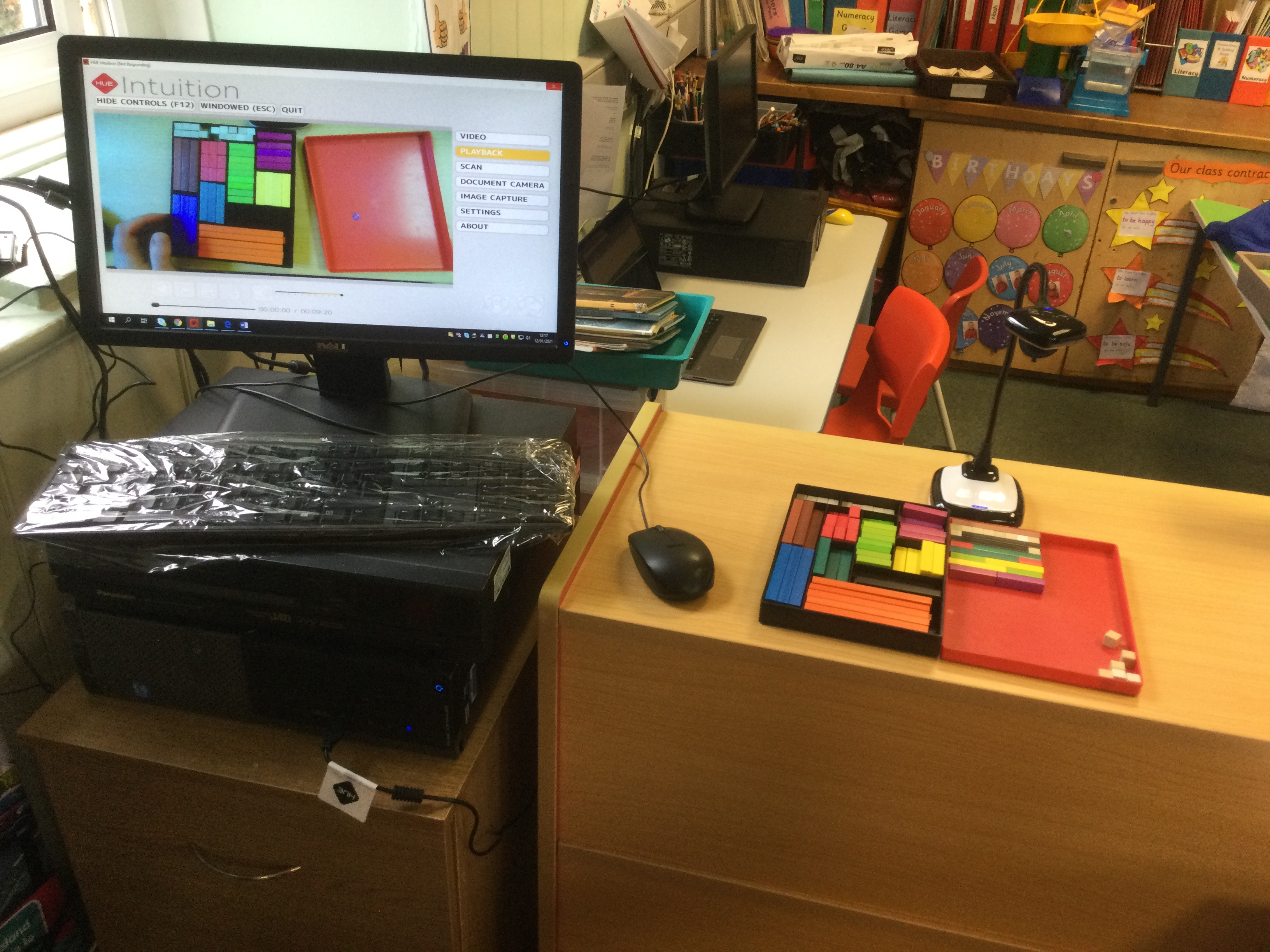 Duneane PS home learning