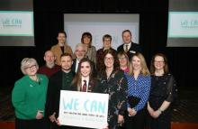 'We can' THRiVE group