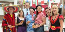 Banbridge Academy celebrate European Day of Languages