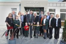 Special guests celebrate opening of Kilcooley Primary School New Parent and Afterschool Centre