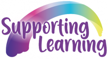 Supporting Learning EA logo