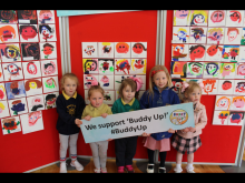 Edenderry Nursery School shared education project